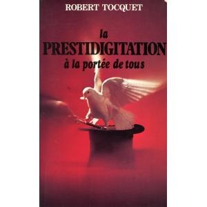 TOCQUET  Robert