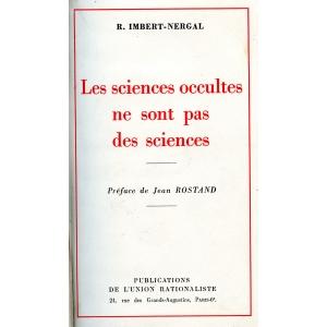 IMBERT-NERGAL R.