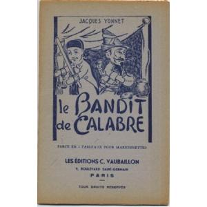 LE BANDIT DE CALABRE