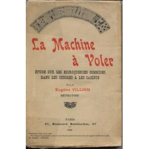 VILLIOD Eugène
