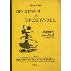 MUSIQUE & SPECTACLE