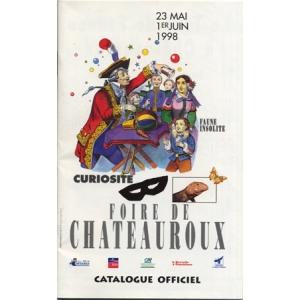 FOIRE DE CHATEAUROUX