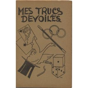 MES TRUCS DEVOILES