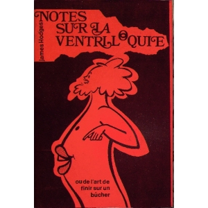 NOTES SUR LA VENTRILOQUIE, HODGES James