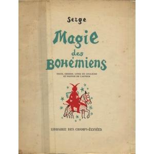 MAGIE DES BOHEMIENS