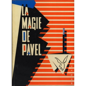 LA MAGIE DE PAVEL