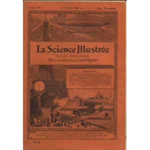SCIENCE ILLUSTREE (LA)