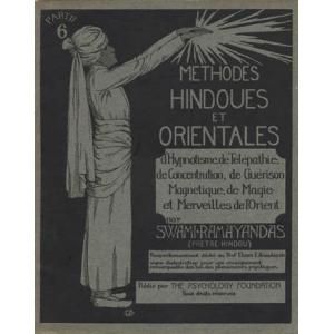 METHODES HINDOUES ET ORIENTALES