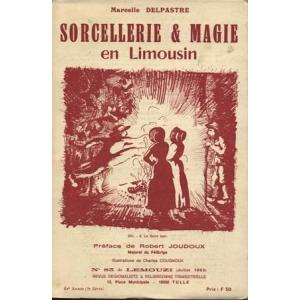 SORCELLERIE & MAGIE EN LIMOUSIN