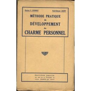 OUDINOT P. Docteur – JAGOT Paul-Clément