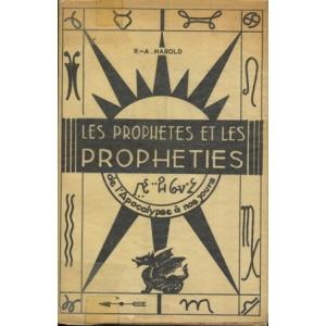 LES PROPHETES ET LES PROPHETIES