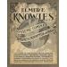 KNOWLES Professeur Elmer E.