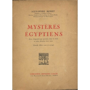 MYSTERES EGYPTIENS