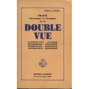 TRAITE THEORIQUE ET PRATIQUE DE LA DOUBLE-VUE