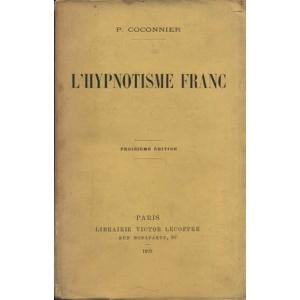L'HYPNOTISME FRANC