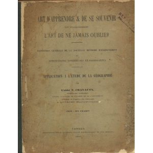 CHAVAUTY L'abbé F.