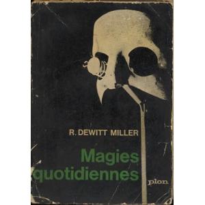 DEWITT MILLER R.