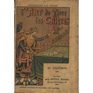 L ART DE TIRER LES CARTES - Académie de magie e38b7e2bd3bb