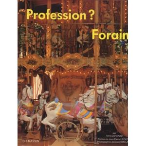 PROFESSION ? FORAIN