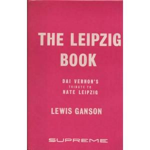 THE LEIPZIG BOOK
