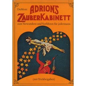 ADRION'S ZAUBERKABINETT