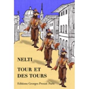 TOURS ET DÉTOURS