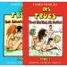 """James Hodges, les 2 tomes des \""""Nanas\"""""""