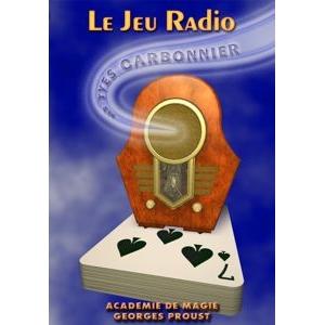 Le Jeu Radio, Yves Carbonnier