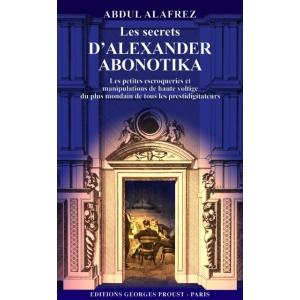 Abdul Alafrez, ABONOTIKA