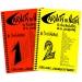 J. Hodges, Carnets de Notes - Tomes 1 et 2
