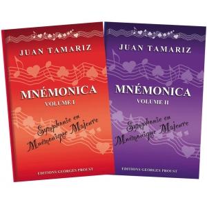 Juan Tamariz, Mnémonica