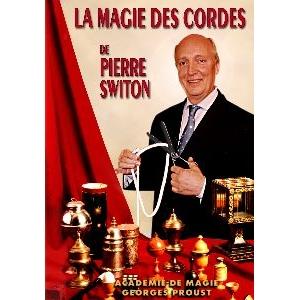 Pierre Switon, La Magie des Cordes