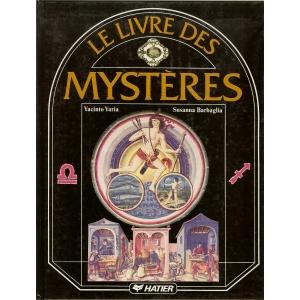 LE LIVRE DES MYSTERES