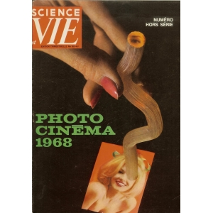 SCIENCE ET VIE  – PHOTO-CINEMA