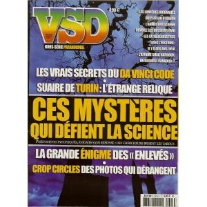 VSD – HORS-SERIE PARANORMAL