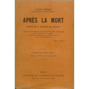 DENIS Léon