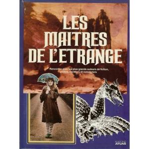 MAITRES DE L'ETRANGE (LES)