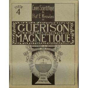 GUERISON MAGNETIQUE