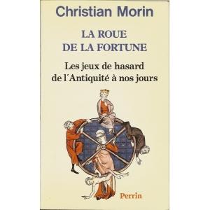 MORIN Christian