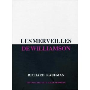 MERVEILLES DE WILLIAMSON