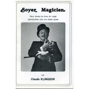 SOYEZ MAGICIEN