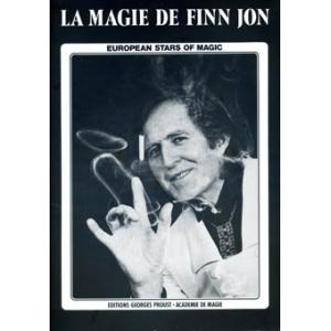 Finn Jon, La Magie de Finn Jon
