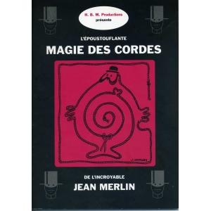 MAGIE DES CORDES
