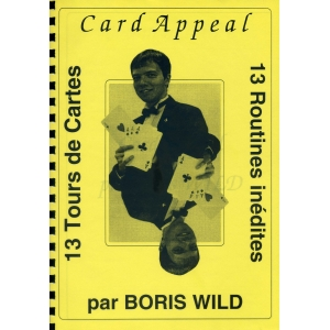 CARD APPEAL
