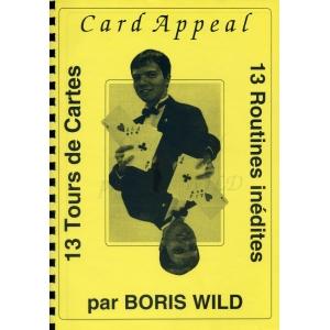 WILD  Boris