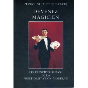 LAHCENE TAWFIQ Zerhouni