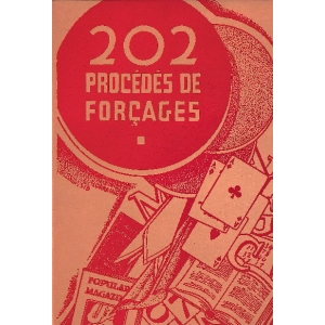 202 PROCEDES DE FORCAGES