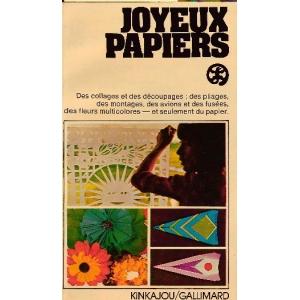 JOYEUX PAPIERS, HERON Marie-Françoise