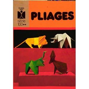 PLIAGES