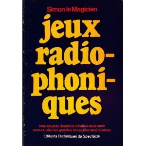 JEUX RADIOPHONIQUES